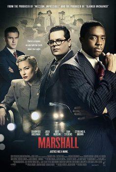 دانلود فیلم مارشال
