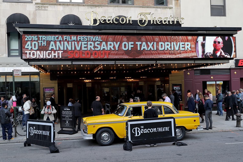 دانلود فیلم راننده تاکسی