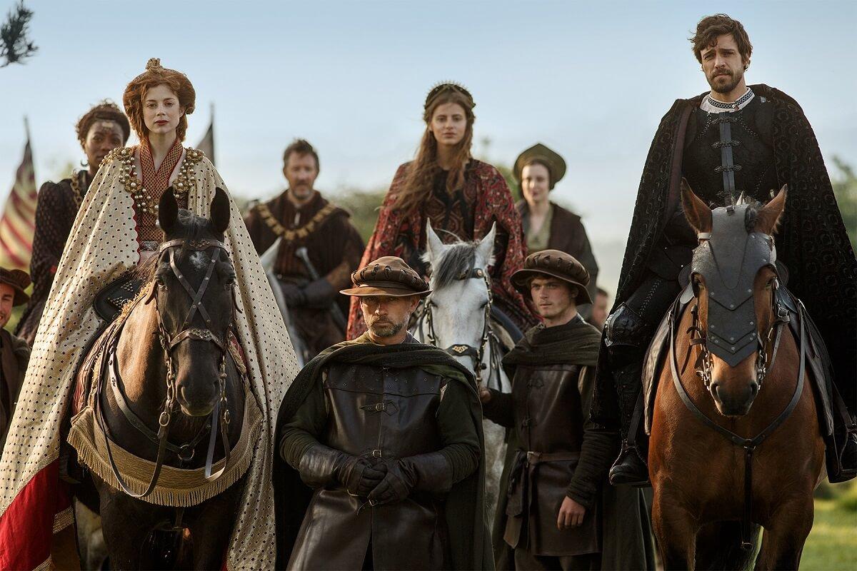 دانلود سریال شاهدخت اسپانیایی