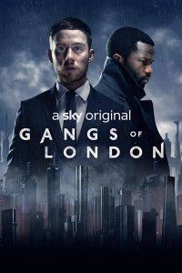 دانلود سریال باند لندن