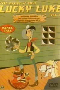 دانلود انیمیشن لوک خوشانس