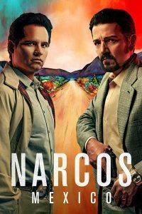 دانلود سریال نارکوها مکزیک