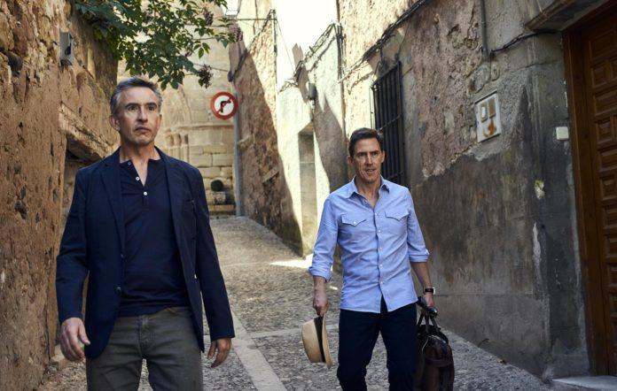 دانلود فیلم سفر به یونان