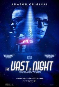 دانلود فیلم گستره شب