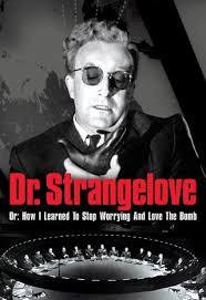 دانلود فیلم دکتر استرنج لاو