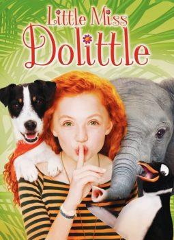دانلود فیلم خانم دولیتل کوچولو