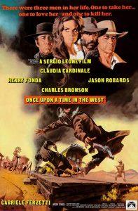 دانلود فیلم روزی روزگاری در غرب