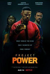 دانلود فیلم پروژه قدرت