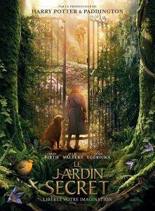 دانلود فیلم باغ اسرارآمیز