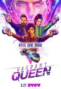 دانلود سریال ملکه سرگردان