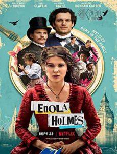 دانلود فیلم انولا هولمز
