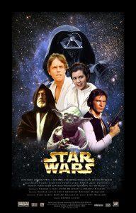 دانلود فیلم جنگ ستارگان 5 بازگشت امپراطور