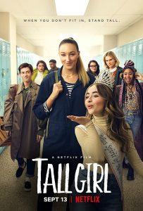دانلود فیلم دختر قد بلند