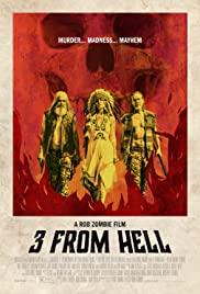 دانلود فیلم سه نفر از جهنم