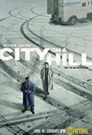 دانلود سریال شهری روی تپه
