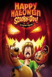 دانلود انیمیشن هالووین مبارک اسکوبی دوو