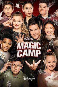 دانلود فیلم کمپ جادو