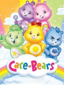 دانلود انیمیشن خرس های مهربان