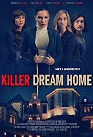 دانلود فیلم خانه رویایی قاتل