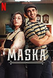 دانلود فیلم ماسکا