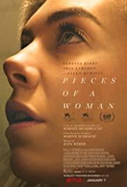 دانلود فیلم تکه های یک زن