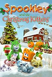 دانلود انیمیشن اسپولکی و بجه گربه های کریسمس