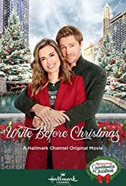 دانلود فیلم نوشتن قبل از کریسمس