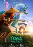 دانلود انیمیشن رایا و آخرین اژدها