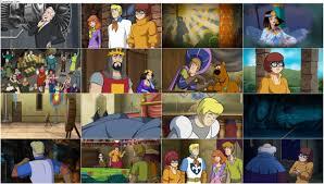 دانلود انیمیشن اسکوبی دو!شمشیر و اسکوب