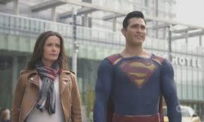 دانلود سریال سوپرمن و لویس