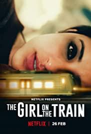 دانلود فیلم دختری در قطار