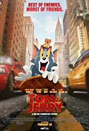 دانلود انیمیشن لایو اکشن تام و جری