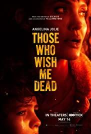 دانلود فیلم کسانی که آرزو دارند من بمیرم